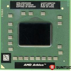 Procesor AMD Athlon 64 X2 QL-60 AMQL60DAM22GG