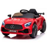 Masinuta electrica Chipolino Mercedes Benz GTR AMG red