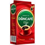 Cafea Macinata Doncafe Elita Vacuum, 250g, Cafea in Pachet, Cafea in Vacum Doncafe Elite, Cafea Doncafe Elite, Cafea Macinata Cofeinizata, Cafea cu Co