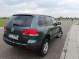 Volkswagen Touareg R5 2.5