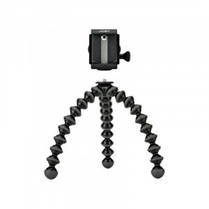 Trepied Joby GripTight GorillaPod Stand PRO Negru