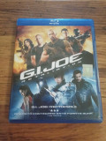 G.I. Joe: Retaliation / G.I. Joe: Represalii Blu-ray subtitrat in limba romana