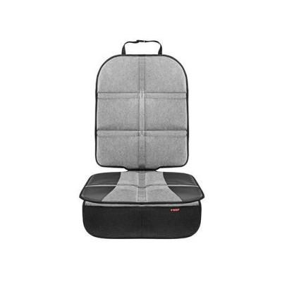 Protectie bancheta si spatar auto compatibila ISOFIX Reer TravelKid MaxiProtect, 46 x 120 cm foto