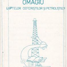 bnk fil Expofil Omagiu luptei ceferistilor si petrolistilor Ploiesti 1978