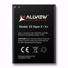 Acumulator Original ALLVIEW V2 VIPER X / X+ (3150 mAh)