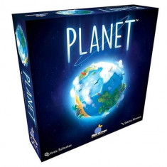 Board Game Planet