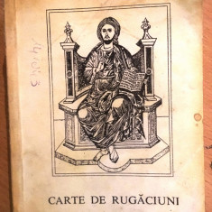 Carte de rugaciuni si invatatura crestina
