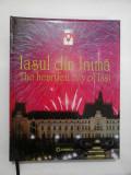 IASUL DIN INIMA (The heartfelt city of Iasi) - Album