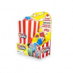 Joc interactiv Popcorn poppin
