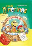 Dinorinos - La cumpărături (vol. 2)