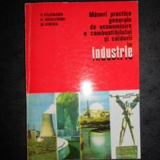 MASURI PRACTICE GENERALE DE ECONOMISIRE A COMBUSTIBILULUI SI CALDURII IN...