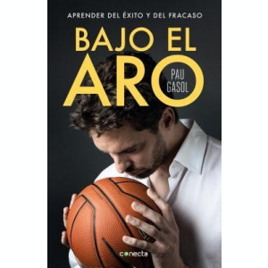 Bajo El Aro / Under the Hoop