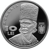 2021.04.16 / 200 DE ANI DE LA REVOLUȚIA DIN 1821 - CONDUSĂ DE TUDOR VLADIMIRESCU