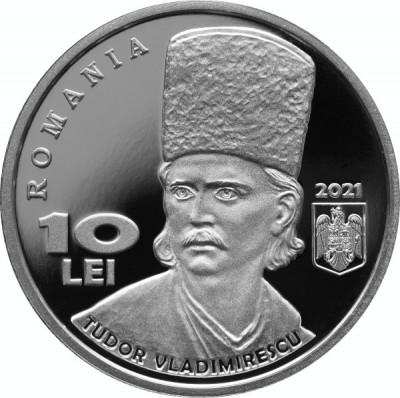 2021.04.16 / 200 DE ANI DE LA REVOLUȚIA DIN 1821 - CONDUSĂ DE TUDOR VLADIMIRESCU foto