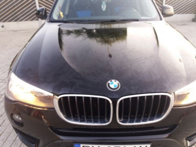 Vand BMW x3  sdraiv foto