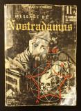 Le message de Nostradamus - Vlaicu Ionescu