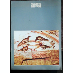 REVISTA ARTA NR.4/1988