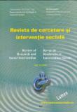 Revista de cercetare si interventie sociala, Vol. 4/2004
