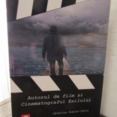 Autorul de film si Cinematograful Exilului -CATALINA SIMION CALIN