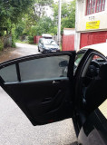 Perdele interior vw passat b6 2006-2010 sedan