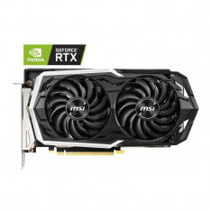 Placa video MSI nVidia GeForce RTX 2060 SUPER ARMOR OC 8GB GDDR6 256bit