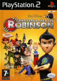 Joc PS2 Meet the Robinsons