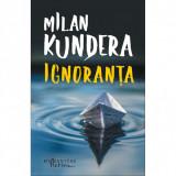 Ignoranta, Milan Kundera