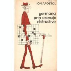 Germana Prin Exercitii Distractive - Ion Apostol