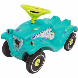 Cumpara ieftin Masinuta de Impins Bobby Car Classic Little Star