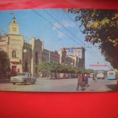 HOPCT 48310 BUL LENIN-AUTOMOBIL -- CHISINAU MOLDOVA BASARABISA-NECIRCULATA