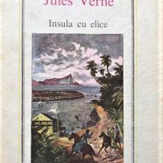 Insula cu elice Jules Verne