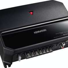 Amplificator auto Kenwood KAC-PS702EX 2 canale 500W