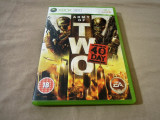 Army of Two the 40th day, XBOX 360, original, alte sute de titluri, Shooting, 18+, Multiplayer, Ea Games