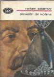 Varlam Salamov - Povestiri din Kolîma BPT 1387