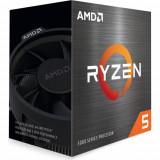 Procesor AMD Ryzen 5 5600X, 3.7GHz/4.6GHz AM4