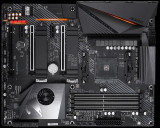 Placa de baza gigabyte amd socket am4 x570 aorus pro 1.0 chipset amdx570 support for