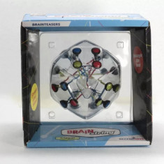 Brain string Original Retro, joc de intuitie si gandire logica, Unisex
