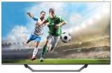 Televizor LED Hisense 109 cm (43inch) 43A7500F, Ultra HD 4K, Smart TV, WiFi, CI+