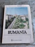 RUMANIA, CARTE IN LIMBA SPANIOLA