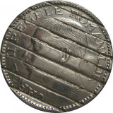 România, 100 lei 1936_demonetizată * cod 46, Crom