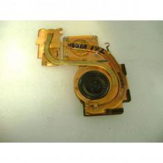 Cooler - ventilator , heatsink - radiator laptop IBM Lenovo T61 14.1 inch - pb video dedicat