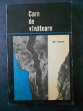 AL. IVASIUC - CORN DE VANATOARE
