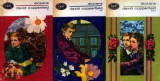 Charles Dickens - David Copperfield (3 vol., 1965)