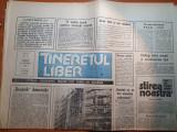 ziarul tineretul liber 20 ianuarie 1990-capitala isi vindeca ranile