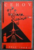 Cehov - Tatiana Repina (col. Teatrul imposibil)