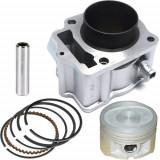Set Motor LONCIN 250 CB250 LC250 LC172MM Piston 70MM - Racire Apa
