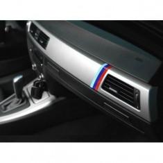 Sticker auto model BMW M Flag