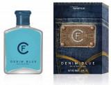 Cosmetica Fanatica Denim Blue, parfum pentru barbati, 100ML, 100 ml