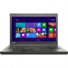 ThinkPad T450 Intel Core i5-5300U 2.30GHz up to 2.90GHz 8GB DDR3 320GB HDD 14 Inch 1600x900