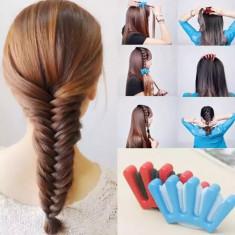 Accesoriu pentru aranjamente par (hair style)